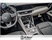 2021 Alfa Romeo Stelvio ti (Stk: 696AR) in Woodbridge - Image 12 of 16