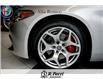 2021 Alfa Romeo Giulia ti (Stk: 699AR) in Woodbridge - Image 6 of 15