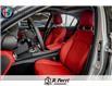 2021 Alfa Romeo Giulia ti (Stk: 699AR) in Woodbridge - Image 9 of 15