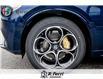2021 Alfa Romeo Stelvio ti (Stk: 701AR) in Woodbridge - Image 6 of 13