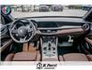 2021 Alfa Romeo Stelvio ti (Stk: 701AR) in Woodbridge - Image 9 of 13