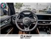 2021 Alfa Romeo Stelvio ti (Stk: 701AR) in Woodbridge - Image 10 of 13