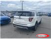 2017 Ford Explorer Platinum (Stk: 21T195A) in Midland - Image 3 of 18