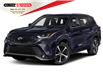 2021 Toyota Highlander XSE (Stk: 135609) in Milton - Image 1 of 9