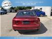 2017 Audi A4 2.0T Komfort (Stk: 17-23229) in Greenwood - Image 7 of 19