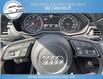 2017 Audi A4 2.0T Komfort (Stk: 17-23229) in Greenwood - Image 11 of 19