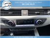 2017 Audi A4 2.0T Komfort (Stk: 17-23229) in Greenwood - Image 15 of 19