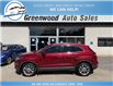 2017 Lincoln MKC Select (Stk: 17-21370) in Greenwood - Image 1 of 20