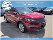 2017 Lincoln MKC Select (Stk: 17-21370) in Greenwood - Image 4 of 20