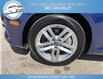 2017 Audi A4 2.0T Komfort (Stk: 17-61568) in Greenwood - Image 9 of 18