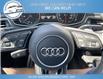 2017 Audi A4 2.0T Komfort (Stk: 17-61568) in Greenwood - Image 11 of 18