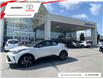 2021 Toyota C-HR Limited (Stk: 13619) in Barrie - Image 1 of 11