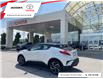 2021 Toyota C-HR Limited (Stk: 13619) in Barrie - Image 3 of 11