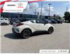2021 Toyota C-HR Limited (Stk: 13619) in Barrie - Image 5 of 11