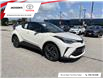 2021 Toyota C-HR Limited (Stk: 13619) in Barrie - Image 7 of 11