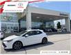 2021 Toyota Corolla Hatchback Base (Stk: 19029) in Barrie - Image 1 of 10