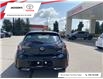 2021 Toyota Corolla Hatchback Base (Stk: 18669) in Barrie - Image 4 of 11