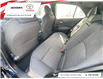 2021 Toyota Corolla Hatchback Base (Stk: 18669) in Barrie - Image 9 of 11