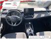 2021 Toyota Corolla Hatchback Base (Stk: 18669) in Barrie - Image 10 of 11