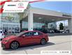2021 Toyota Corolla SE (Stk: 12139) in Barrie - Image 1 of 11