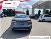 2021 Toyota Corolla LE (Stk: 10122) in Barrie - Image 4 of 10