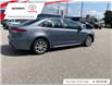 2021 Toyota Corolla LE (Stk: 10122) in Barrie - Image 5 of 10