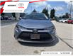 2021 Toyota Corolla LE (Stk: 10122) in Barrie - Image 7 of 10