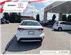 2021 Toyota Corolla LE (Stk: 11139A) in Barrie - Image 4 of 11