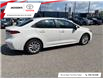 2021 Toyota Corolla LE (Stk: 11139A) in Barrie - Image 5 of 11