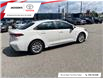 2021 Toyota Corolla SE (Stk: 12810A) in Barrie - Image 5 of 10