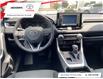 2021 Toyota RAV4 XLE (Stk: 14669) in Barrie - Image 10 of 11