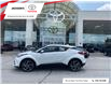 2021 Toyota C-HR Limited (Stk: 13552) in Barrie - Image 2 of 7
