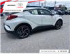 2021 Toyota C-HR Limited (Stk: 13552) in Barrie - Image 4 of 7
