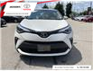 2021 Toyota C-HR Limited (Stk: 13552) in Barrie - Image 5 of 7