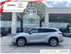 2021 Toyota Highlander Limited (Stk: 13019) in Barrie - Image 2 of 11