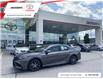 2021 Toyota Camry SE (Stk: 10476) in Barrie - Image 1 of 12