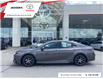 2021 Toyota Camry SE (Stk: 10476) in Barrie - Image 2 of 12