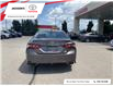 2021 Toyota Camry SE (Stk: 10476) in Barrie - Image 4 of 12