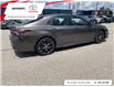 2021 Toyota Camry SE (Stk: 10476) in Barrie - Image 5 of 12