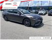 2021 Toyota Camry SE (Stk: 10476) in Barrie - Image 6 of 12
