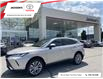 2021 Toyota Venza Limited (Stk: 15356) in Barrie - Image 1 of 12