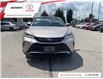 2021 Toyota Venza Limited (Stk: 15356) in Barrie - Image 7 of 12