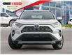 2021 Toyota RAV4 Hybrid Limited (Stk: 120615) in Milton - Image 2 of 10