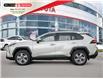 2021 Toyota RAV4 Hybrid Limited (Stk: 120615) in Milton - Image 3 of 10
