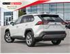 2021 Toyota RAV4 Hybrid Limited (Stk: 120615) in Milton - Image 4 of 10