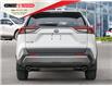 2021 Toyota RAV4 Hybrid Limited (Stk: 120615) in Milton - Image 5 of 10