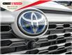 2021 Toyota RAV4 Hybrid Limited (Stk: 120615) in Milton - Image 8 of 10