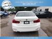 2017 BMW 330i xDrive (Stk: 17-77719) in Greenwood - Image 9 of 18