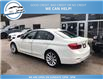 2017 BMW 330i xDrive (Stk: 17-77719) in Greenwood - Image 10 of 18