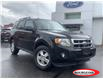 2010 Ford Escape XLT Automatic (Stk: 21136AAB) in Parry Sound - Image 1 of 14